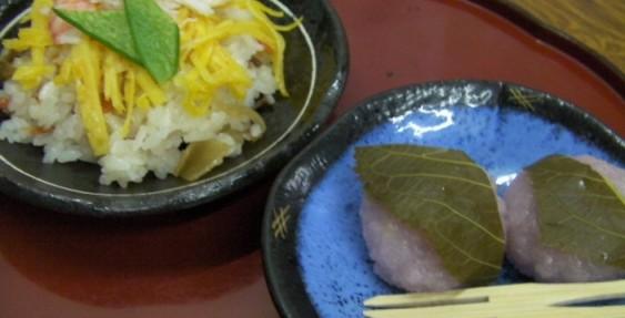 春色♪ちらし寿司
