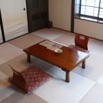 琉球畳 りんどう 清風荘